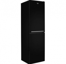 Beko Fridge Freezer CFG1582B Black