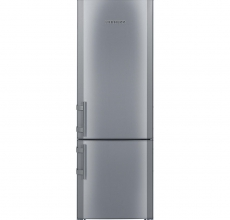 Liebherr Fridge Freezer CUsl2811-20 Stainless Steel