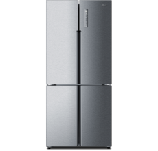 Haier American Style Fridge Freezer HTF-456DM6