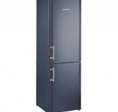 Liebherr fridge freezer CUwb 3311 BLUE