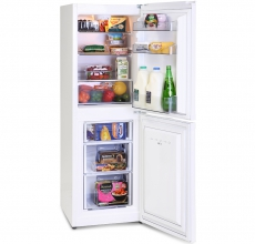 Montpellier Fridge Freezer MS148W