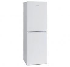Montpellier MS171W Fridge Freezer