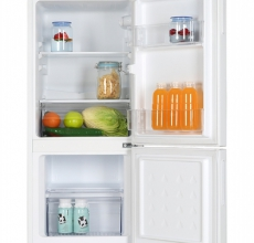 New World NWBM117 Fridge Freezer