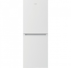 Beko Fridge Freezer CCSM1552W