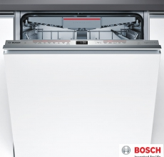 Bosch Integrated Dishwasher smv46mx00g
