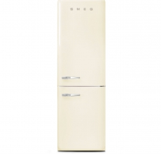 Smeg Retro Fridge Freezer FAB32RCR3UK Cream