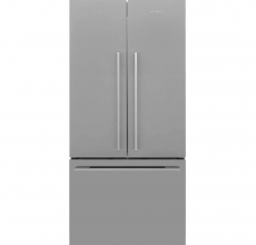 Fisher & Paykel American Style French Door Fridge Freezer RF522ADX4 Stainless Steel