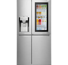 LG American Style Fridge Freezer GSX960NSVZ InstaView
