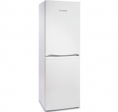 Montpellier Fridge Freezer MFF171W 50/50