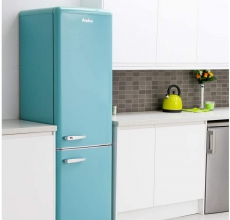Amica Fridge Freezers