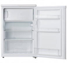 Lec Undercounter Fridge R5517W With Icebox
