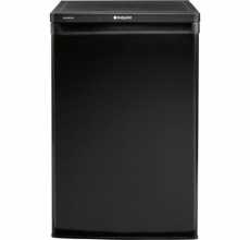 Hotpoint Under Counter Larder RLAAV22K.1 Black
