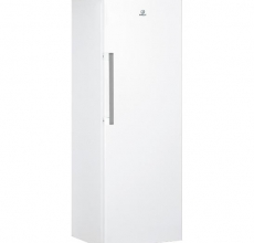 Indesit Tall Larder Fridge SI81QWD White