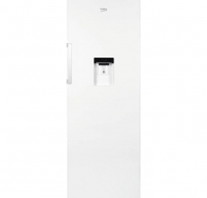 Beko Tall Larder Fridge LP1671DW Water Dispenser