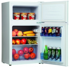 Amica Undercounter Fridge Freezer FD1714 White