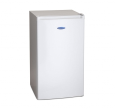 Iceking Under Counter Fridge with Icebox RK113AP2 White