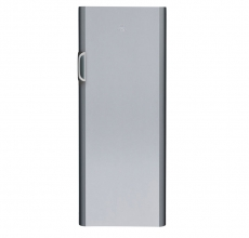 Indesit Tall Larder Fridge SIAA12 S  Silver