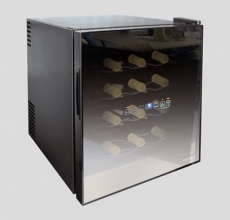 Husky HUS-HN5 table bottle cooler