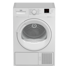 Beko DTLP81141W Heat Pump Tumble Dryer