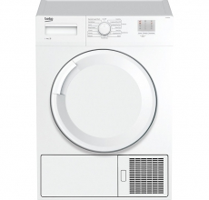 Beko Condensing Tumble Dryer DTGC8001W
