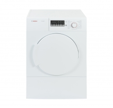 Tumble & Spin Dryer Showroom