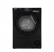 Hoover Condensor Tumble Dryer DXC9DGB Black