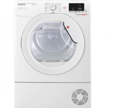 Hoover Heat Pump Tumble Dryer DXH9A2DE White