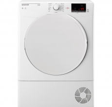 Hoover Condensing Tumble Dryer HLC10DF