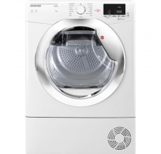 Hoover Condensor Tumble Dryer HLC9DCE-80
