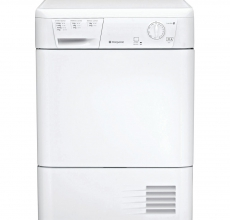 Hotpoint Condenser Tumble Dryer FETC70BP