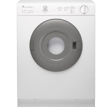 Indesit Compact Tumble Dryer NIS41V