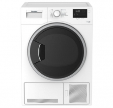 Blomberg Self Condensing Tumble Dryer LTK28021W