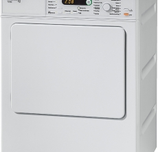 Miele Vented Tumble Dryer T8722