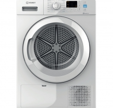 Indesit YTM1071R Heat Pump Tumble Dryer