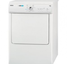 Zanussi 7kg Vented Tumble Dryer ZTE7101PZ