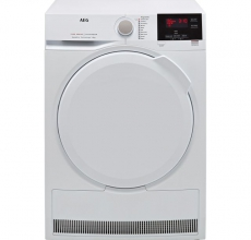 AEG T7DBG860N Tumble Dryer