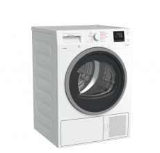 Blomberg Heat Pump Tumble Dryer LTH3842W