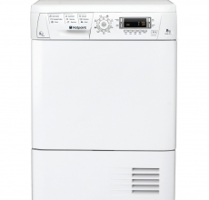 Hotpoint TDHP871RP Heat Pump Tumble Dryer