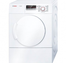 Bosch Vented Tumble Dryer WTA74200GB