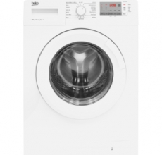 Beko Washing Machine WTG821B2W