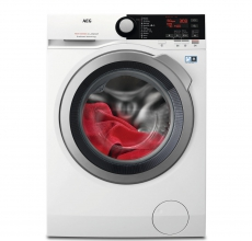 AEG Washing Machine L7FEE842R