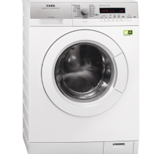 AEG OKOmix L79485FL washing machine