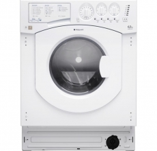 Integrated Washer Dryer Shop