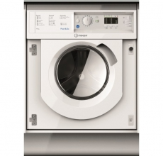 Indesit Built In Washer Dryer BIWDIL7125