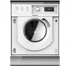 Hotpoint Built In Washing Machine WMHG71284