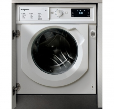 Hotpoint BIWMHG81484 Integrated Washing Machine