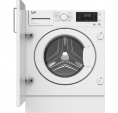 Beko Integrated Washer Dryer WDIC752300F2