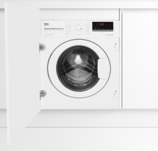 Beko WTIK72111 Integrated 7kg Washing Machine