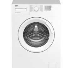 Beko Washing Machine WTG620M2W Freestanding