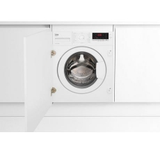 Beko WTIK74151F Integrated Washing Machine